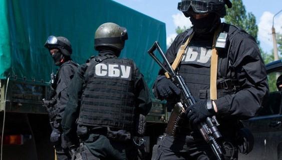 Документы о вторжении российской армии сфабрикованы СБУ 83
