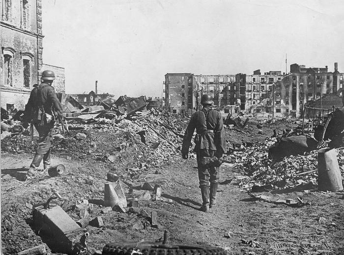 battle analysis of stalingrad