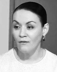 Анна Лесонен (фото: Vesti Karelia/YouTube)