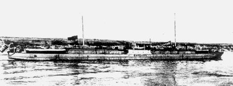 300 шлюх на пароходе