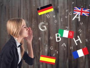 Изучение иностранных языков. Фото из открытых источников