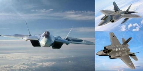 Путин сделал Сирию бесполетной зоной для авиации США