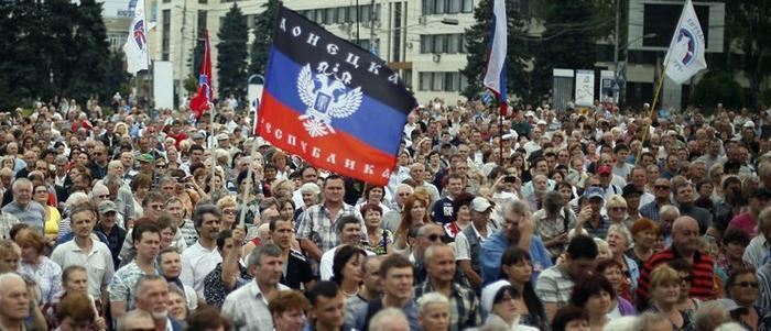 Что кроется за переписью населения в «Л-ДНР»: Мнения экспертов