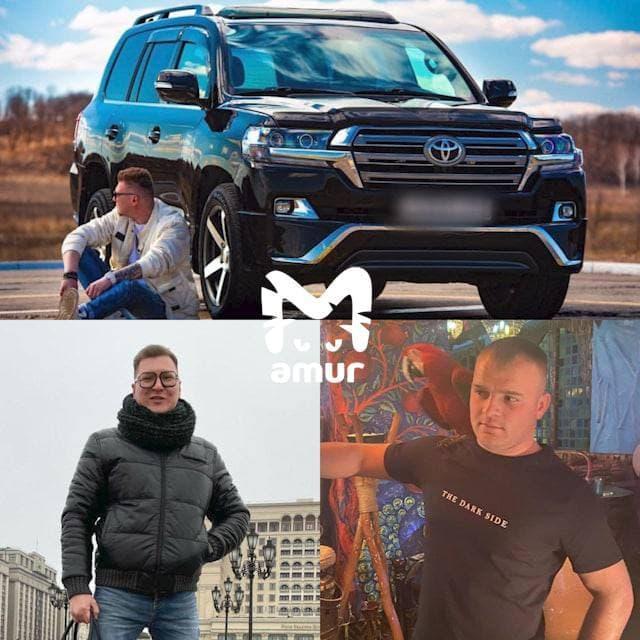 У сотрудника правительства Амурской области украли Land Cruiser 200 с 1,6 миллионами внутри