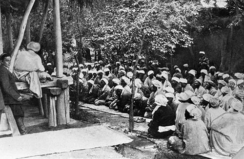 Национальные движения, развалившие СССР