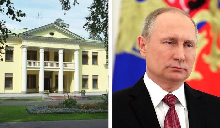 Дмитрий Песков прокомментировал хищение 1,5 млрд рублей при строительстве резиденции Путина в Ново-Огарёво