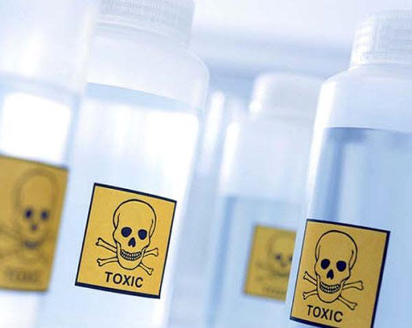 Как отделить метиловый спирт от этилового