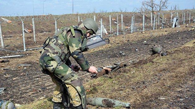 Запоздалое разоблачение. Взрывы в Балаклее организовал украинский, а не российский спецназ