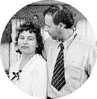 КЛАВДИЯ И АНДРЕЙ: их брак был бескорыстным