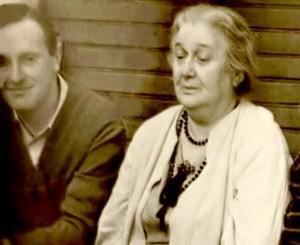 Бродский и Ахматова