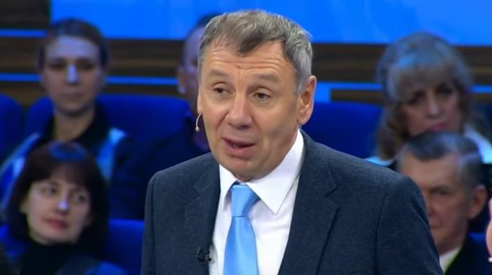 7200483 5204007 - Марков: Врачи Шарите могут фальсифицировать результаты анализов Навального