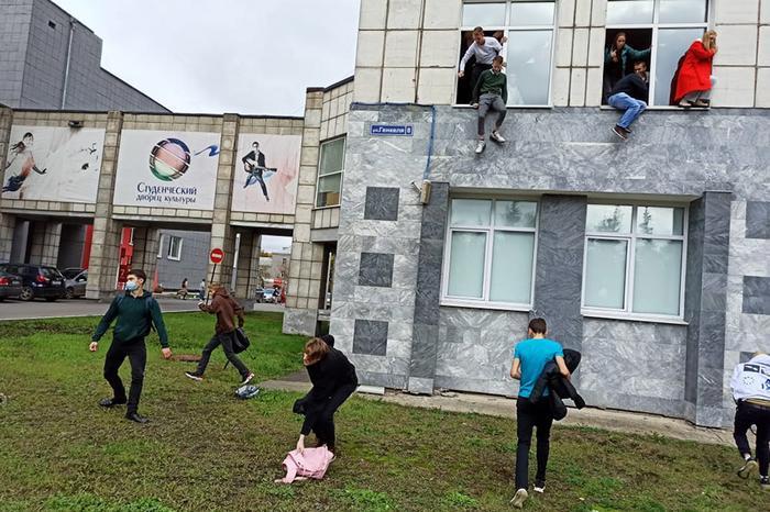 Фото:Алексей Романов / РИА Новости