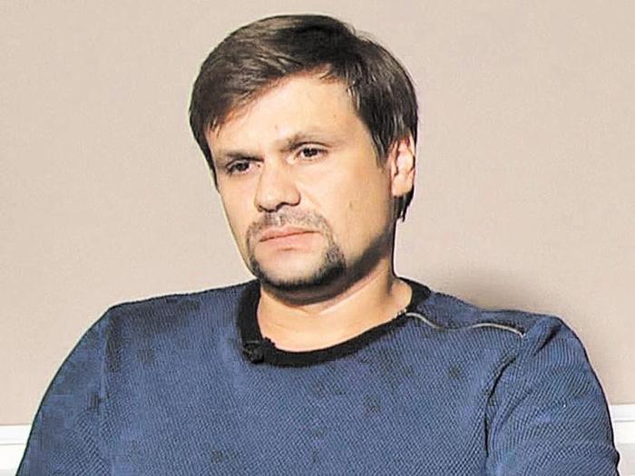 Руслан Боширов, предполагаемый Герой России Анатолий Чепига