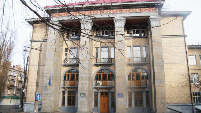 Национальное антикоррупционное бюро Украины. Фото: © wikipedia.org/Mr.Rosewater
