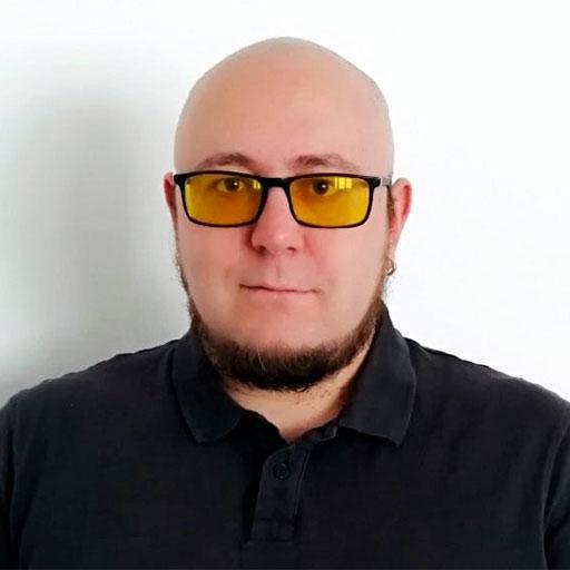 Михаил Котляр