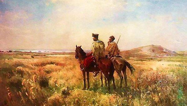 От «Запорожцев...» до «Грешницы»: пять всемирно известных картин харьковских художников