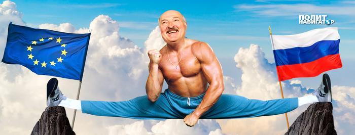 В поправках к Конституции Белоруссии, обещанных Александром Лукашенко, предлагается провозгласить бывшую советскую республику нейтральным...