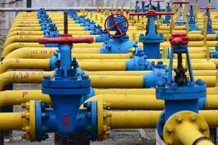 Нафтогаз готовится к полной остановке транзита газа в Европу