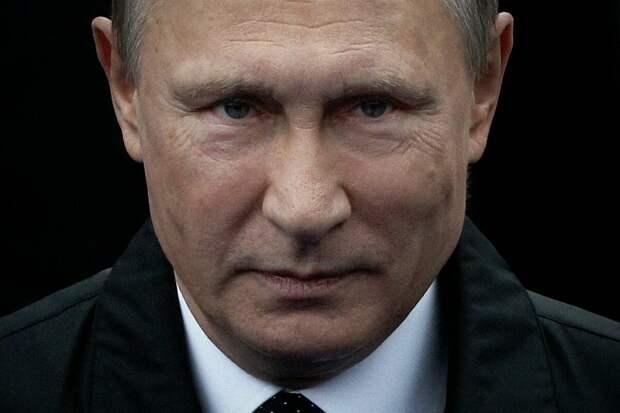 Владимир Путин. Фото: bbc.com