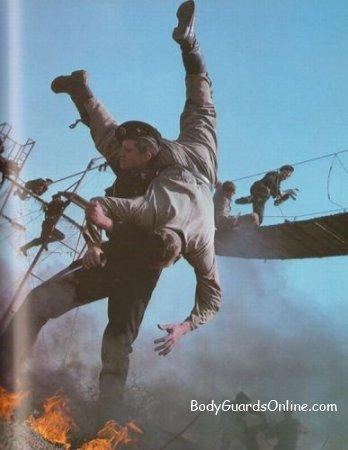 КУОС - универсальные курсы спецназа