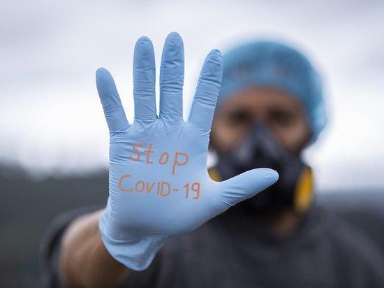 Эксперт ООН назвал пандемию началом Третьей мировой войны