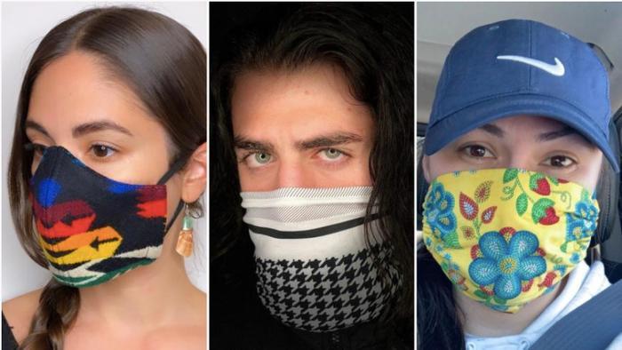 Миф о том, что достаточно всем ходить в масках, чтобы заболеваемость пошла на спад