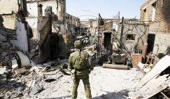 Европа признала: «Российской агрессии» не было
