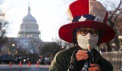 Америка Байдена: «Одна нация» или «мы против них»?