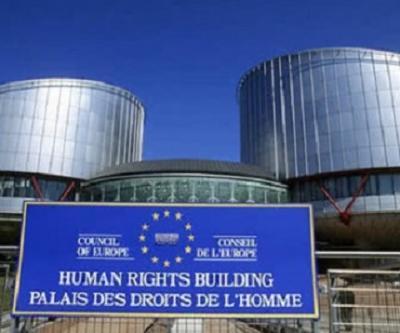Судей ЕСПЧ уличили в связях с фондом Сороса