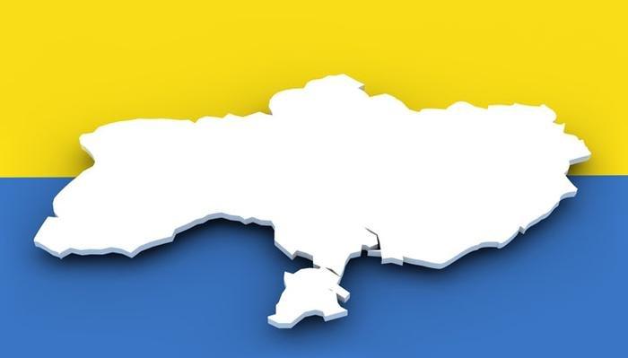 «Рэволюция гiдности» как предпродажная подготовка Украины