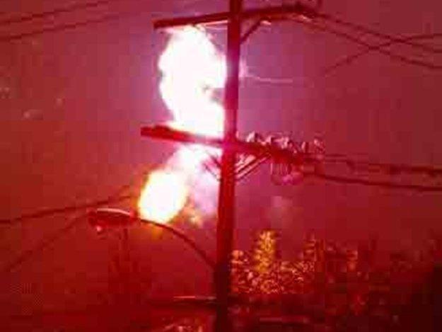 Шаровая молния: самое таинственное природное явление интересное, мистика, молния