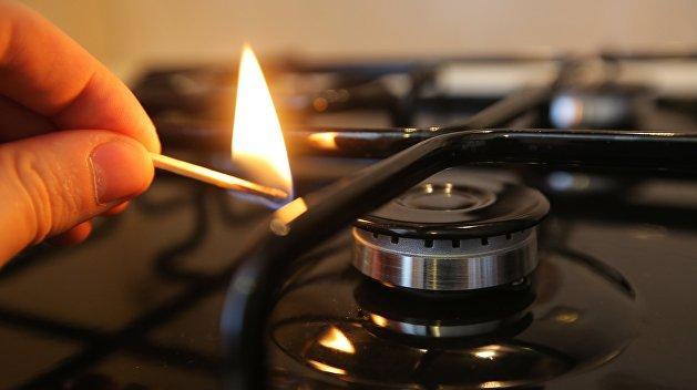 Цены на газ для украинцев в октябре резко вырастут
