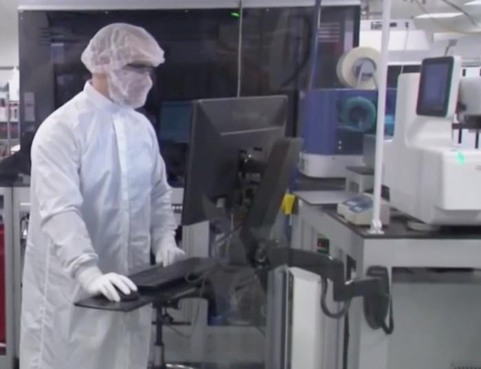 Израиль начал массовое производство вакцины от коронавируса | Фото: