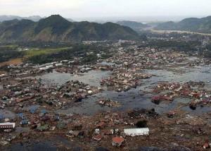 Самое смертоносное землетрясение в современной истории