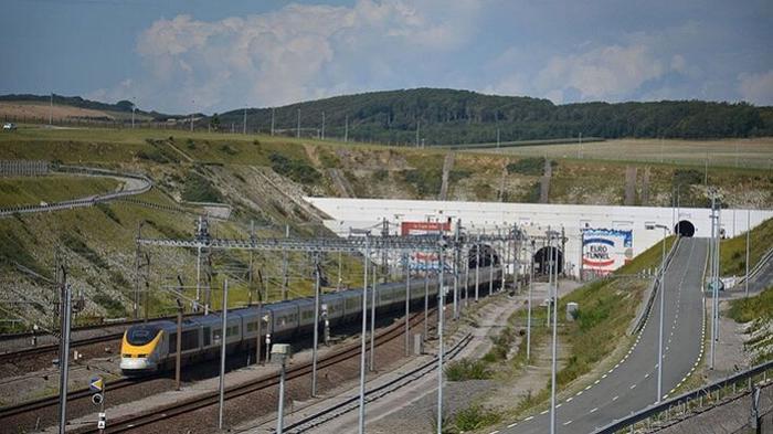 Туннель под Ла-Маншем связал две крупнейшие экономики Европы, а не Финляндию с Эстонией