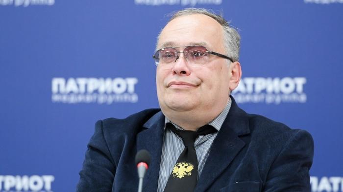Главный научный сотрудник Института Европы РАН Николай Межевич