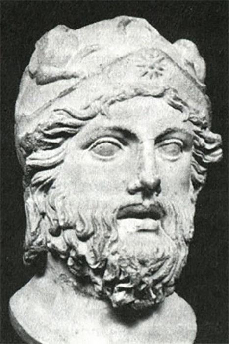 Дионисий сиракузский.