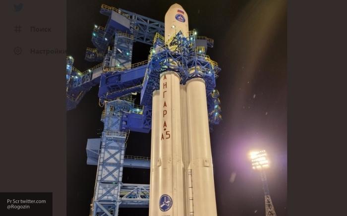 Как успешный запуск нового ракетного двигателя РФ опередил SpaseX