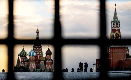 Сергей Удальцов: Без поворота к социализму Россию ждет катастрофа