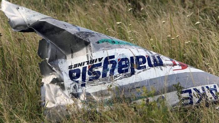 Сначала MH17 разорвало пополам. Потом - двойной удар по пилотам: Восстановлена картина трагедии