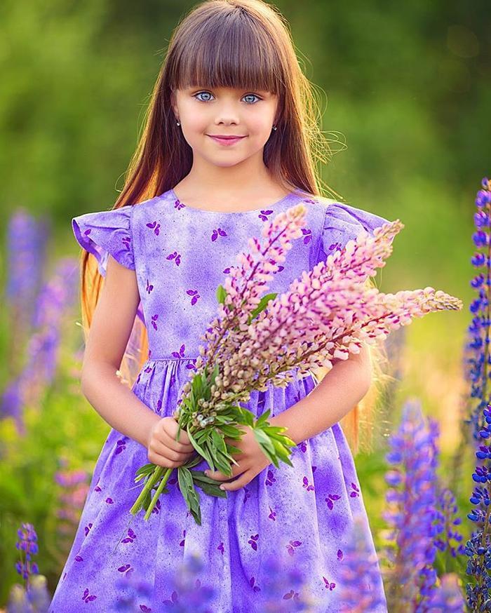 Лучшая девочка в мире картинки