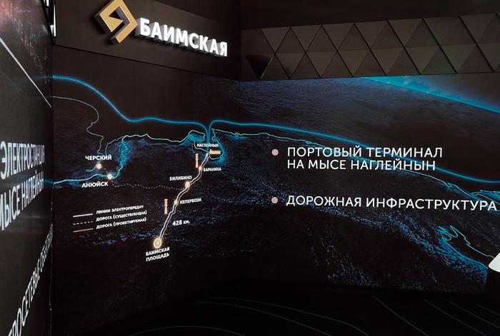 Мегастройки XXI века. 8 строящихся предприятий-гигантов в России