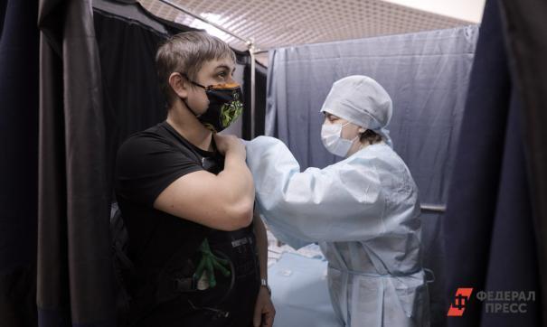 Ранее Рамзан Кадыров призвал все взрослое население Чечни вакцинироваться от ковида