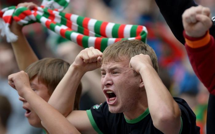 Фото: © РИА Новости/Григорий Сысоев