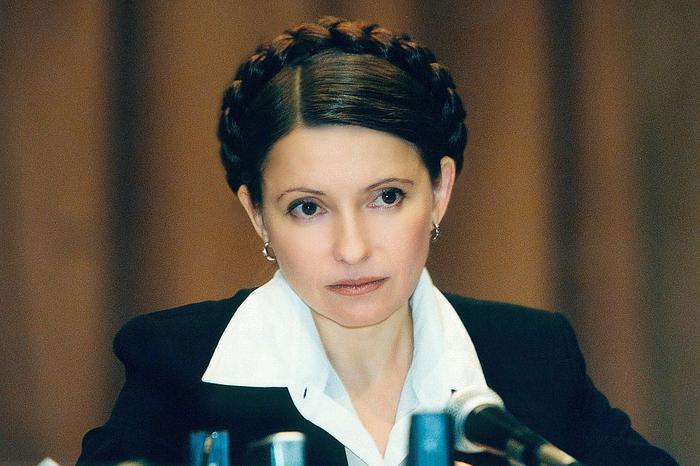 Тимошенко секс символ ножки