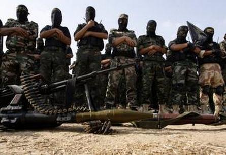 `Турция создаст палестинскую армию для защиты Палестины`