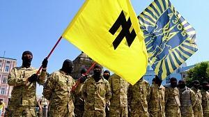 Фейсбук и нацисты