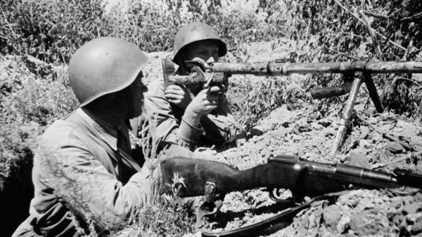 Никодим Корзенников: за что немцы хотели повесить глухого красноармейца