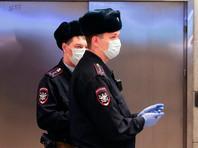 О побеге Образцова были предупреждены все наряды полиции и Роспотребнадзор. У его квартиры выставили наблюдение, но туда он не вернулся. В субботу мужчину задержали по другому адресу