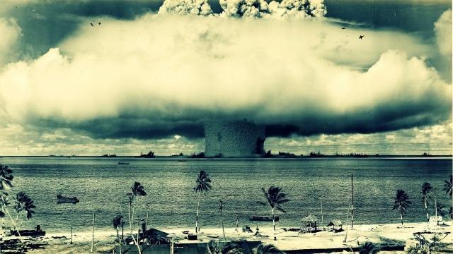 Российский Атомный проект 2.0: что мы будем делать без Сталина и Берии?